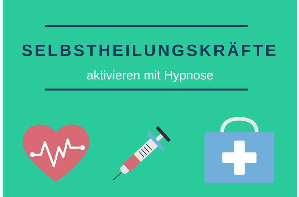 Das Geheimnis der Selbstheilungskräfte durch Hypnose