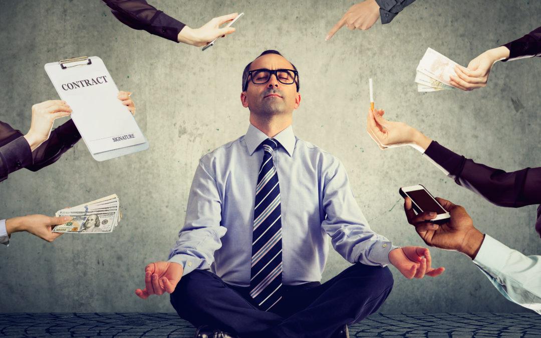 Selbsthypnose Techniken – sanfte Selbstwirksamkeits Übungen für mehr Gelassenheit und mentale Stärke